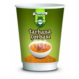 Tarhana Soup
