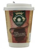Cappuccino - 14 Oz