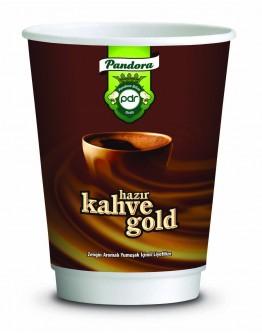 Gold Coffee
