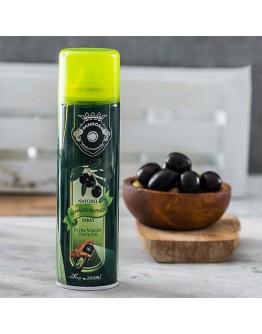 Natural Extra Virgin Olive Oil
