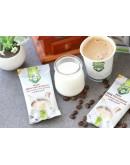 Instant Milk Plain Turkish Coffee Classic Set