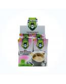 Instant Milk Sugary Turkish Coffee Classic Set
