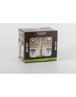 Plain Turkish Coffee