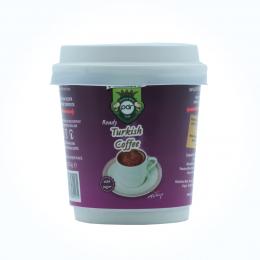 Sugary Turkish Coffee